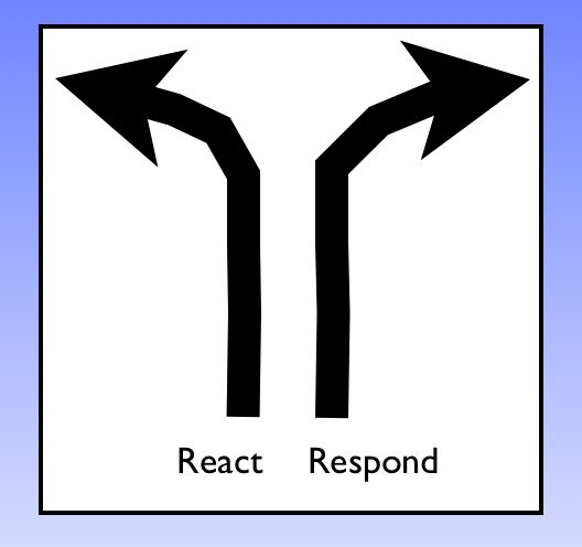 Learning Reactive vs. Responsive Empowers Your Productivity