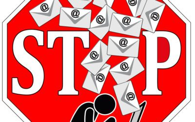 8 Steps to Stop Work Email from Ruining Your Life