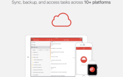 Todoist Productivity App Review