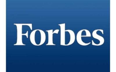 Now on Forbes! Leadership Strategy & Insights
