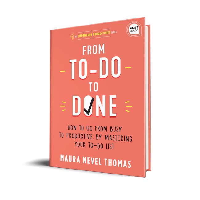 From To-Do to Done 3D